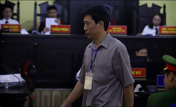 Phó chủ tịch TP Sơn La chỉ nhờ xem nhưng con cháu vẫn được nâng điểm - Ảnh 2.
