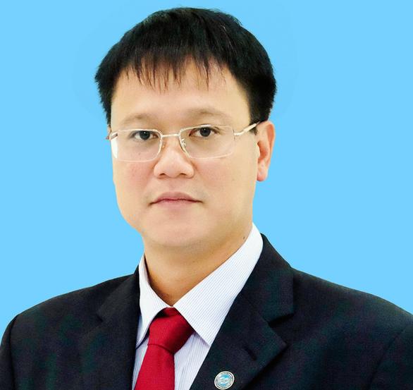 Thứ trưởng Bộ Giáo dục - đào tạo Lê Hải An qua đời vì ngã từ tầng cao - Ảnh 1.