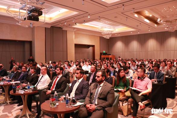 Doanh nghiệp ở TP.HCM háo hức với cơ hội làm ăn ở UAE - Ảnh 2.