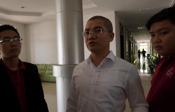 Vụ Alibaba: Nguyễn Thái Luyện đã chỉ đạo nhân viên làm lớn chuyện, gây rúng động - Ảnh 1.