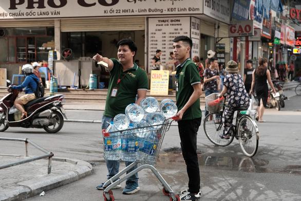 Bộ Công an sẽ phối hợp kiểm soát an ninh nguồn nước - Ảnh 1.