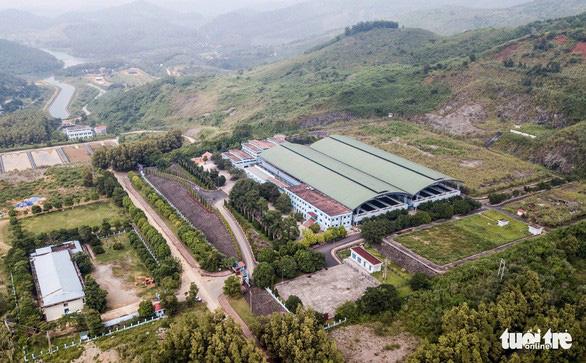 Hà Nội công bố nước tại nguồn vào Nhà máy nước sạch Sông Đà đã đạt chuẩn - Ảnh 1.