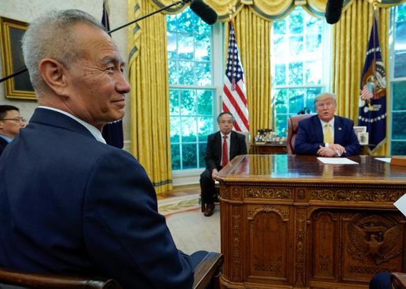 Trung Quốc dùng lá bài thịt heo trả treo với Mỹ - Ảnh 2.