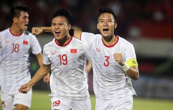 Tháng 11 là tháng quyết định của tuyển Việt Nam - Ảnh 1.