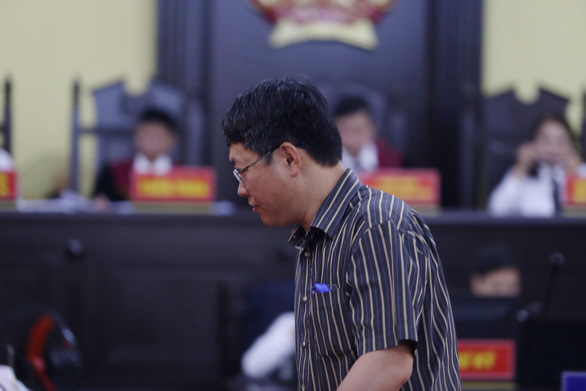 Phó chủ tịch TP Sơn La chỉ nhờ xem nhưng con cháu vẫn được nâng điểm - Ảnh 1.