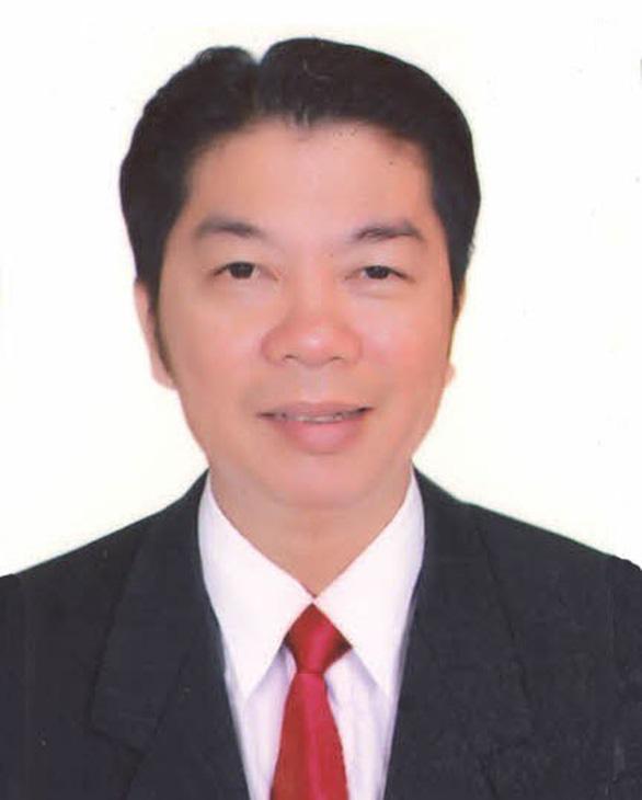 Khởi tố nguyên phó chủ tịch UBND quận Bình Thủy, Cần Thơ - Ảnh 1.