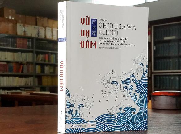 Shibusawa Eiichi và bài học từ Nhật Bản: Nâng cao phẩm cách của doanh nhân - Ảnh 2.