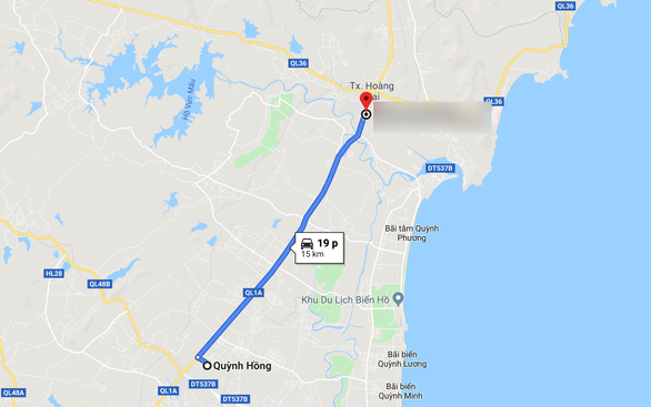 Truy tìm nghi phạm giết bảo vệ BHXH ở Nghệ An - Ảnh 2.