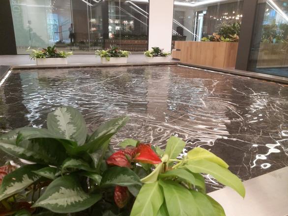 Khám phá trụ sở làm việc mới toanh của hàng nghìn nhân viên của Shopee - Ảnh 12.