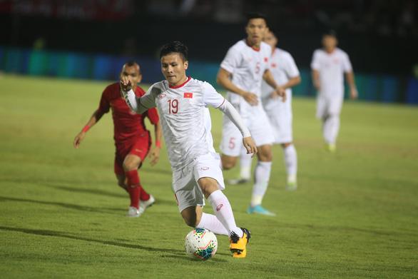 Báo Thái tiếc khi Quang Hải từ chối đến Thai-League - Ảnh 1.