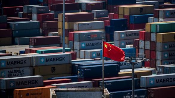 Tăng trưởng GDP Trung Quốc thảm nhất gần 30 năm qua - Ảnh 1.