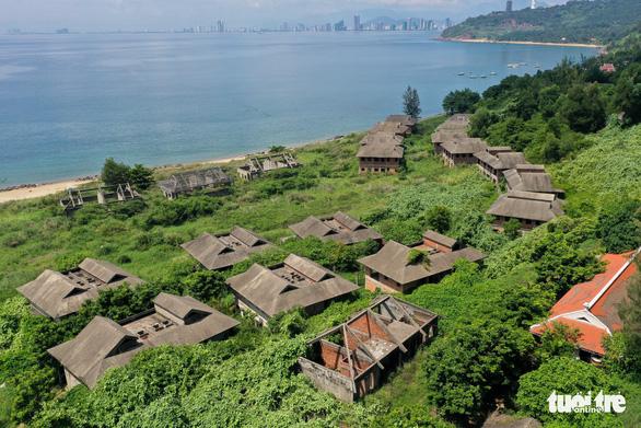 Thanh tra Chính phủ công bố kết luận rất nhiều sai phạm tại bán đảo Sơn Trà - Ảnh 1.