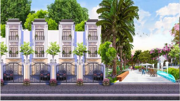 Người mua tìm nhà phố hoàn thiện - Ảnh 2.