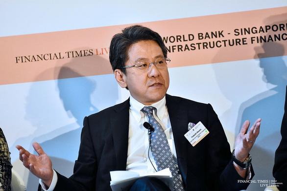 Cựu cố vấn Chính phủ Nhật: sáng kiến Vành đai - Con đường chỉ phô trương chính trị - Ảnh 1.