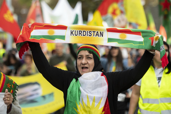 Người Kurd: một dân tộc, bốn câu chuyện - Ảnh 1.