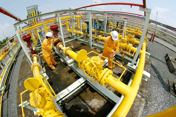 PV GAS đứng Top 3 doanh nghiệp nộp thuế lớn nhất Việt Nam - Ảnh 2.