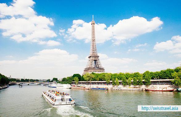 Tour Tết 2020 Pháp, Thụy Sĩ, Ý, Vatican giá từ 23.990.000 đồng - Ảnh 1.