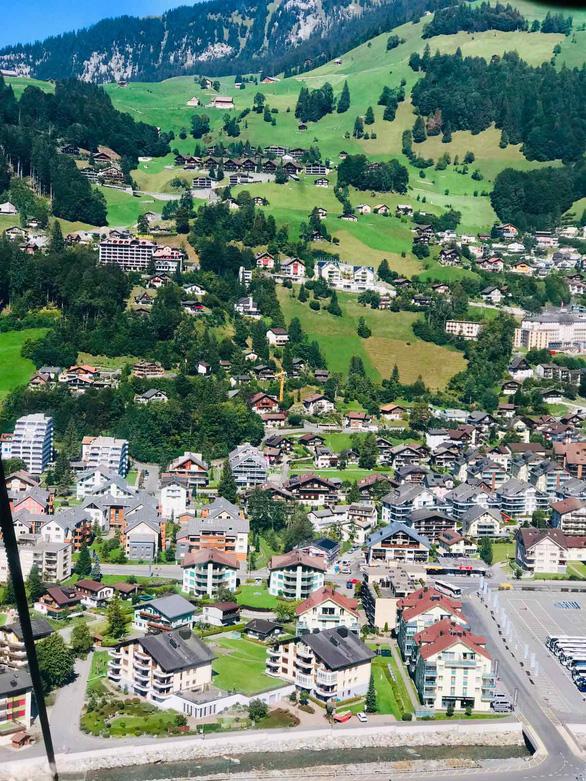 Tour Tết 2020 Pháp, Thụy Sĩ, Ý, Vatican giá từ 23.990.000 đồng - Ảnh 3.