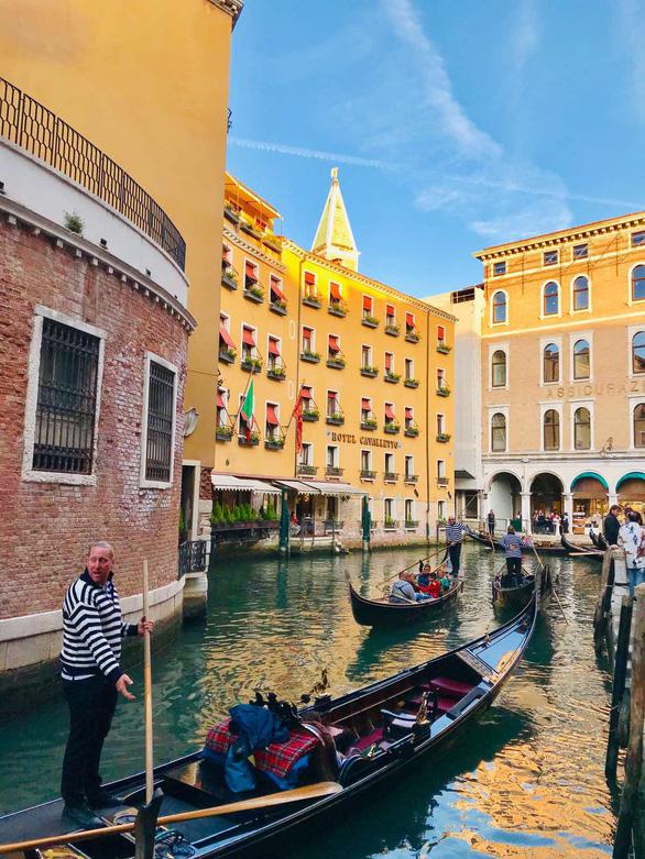 Tour Tết 2020 Pháp, Thụy Sĩ, Ý, Vatican giá từ 23.990.000 đồng - Ảnh 4.