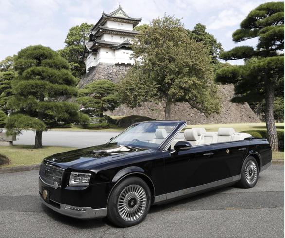 Nhật hoàng dời lễ diễu hành lên ngôi để lo cho nạn nhân bão Hagibis - Ảnh 3.