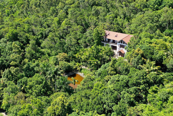Thanh tra Chính phủ công bố kết luận rất nhiều sai phạm tại bán đảo Sơn Trà - Ảnh 4.