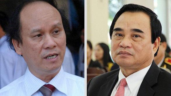 Truy tố Vũ 'nhôm' cùng 2 cựu chủ tịch Đà Nẵng làm 'bốc hơi' 20.000 tỉ - Ảnh 1.