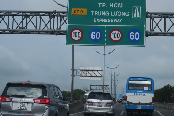 Cao tốc TP.HCM - Trung Lương sẽ thu phí trở lại? - Ảnh 3.