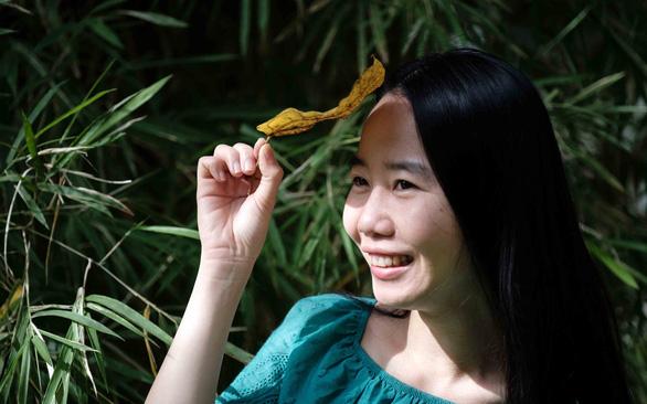 Nữ phó giáo sư 36 tuổi lan tỏa hình ảnh Việt Nam ở xứ người - Ảnh 1.