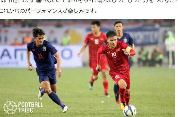 Báo Nhật kêu gọi cảnh giác với tuyển bóng đá Việt Nam và Thái Lan - Ảnh 1.