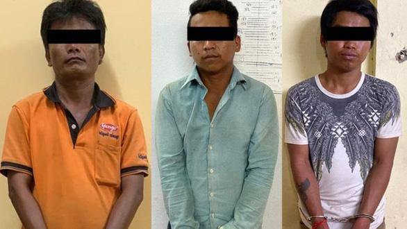 Được mời quá giang xe, nữ du khách Pháp bị cưỡng hiếp ở Campuchia - Ảnh 1.