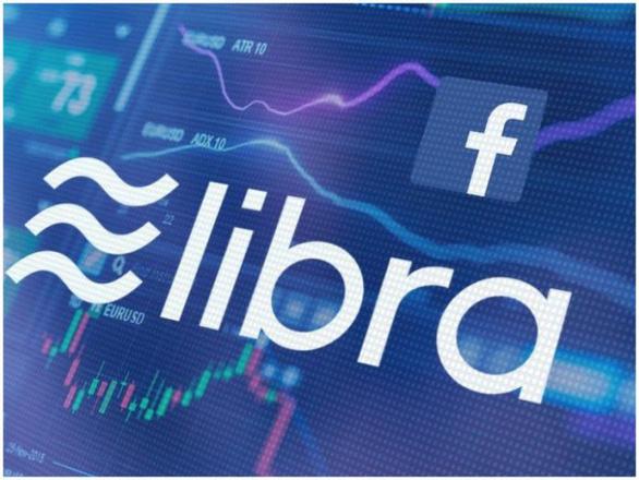 Pháp, Đức và Italia ngăn chặn dự án tiền điện tử Libra - Ảnh 1.