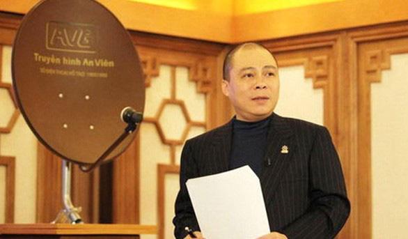 Ngày 16-12 sẽ xét xử vụ 2 cựu bộ trưởng nhận hối lộ hơn 3 triệu USD - Ảnh 2.