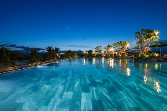 CocoLand River Beach Resort & Spa đoạt giải The Guide Awards 2019 - Ảnh 2.