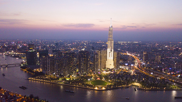 Phát triển TP.HCM thành trung tâm tài chính: Cần được xem là chiến lược quốc gia - Ảnh 1.