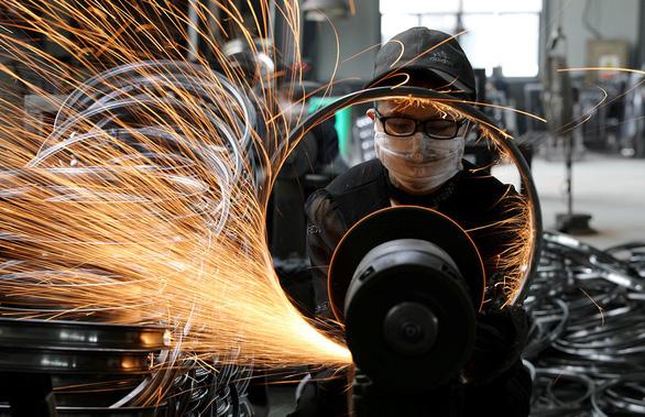 Trung Quốc trấn an tăng trưởng kinh tế không tồi - Ảnh 1.