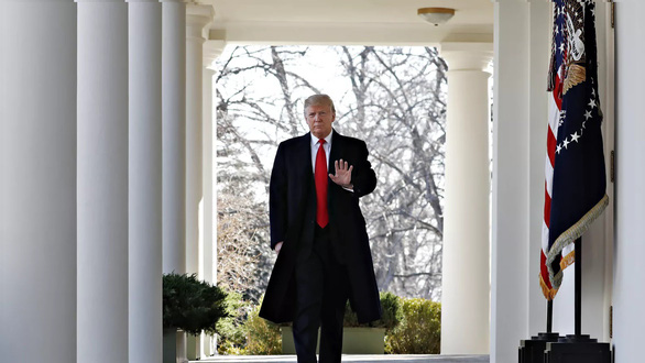1.000 ngày của Tổng thống Trump: những con số biết nói và phát ngôn chấn động - Ảnh 3.