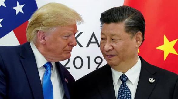 Mỹ - Trung ký thỏa thuận thương mại bên lề APEC ở Chile? - Ảnh 1.