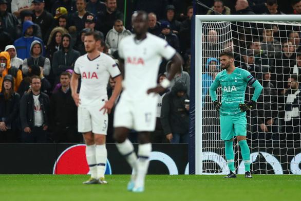 Tottenham thảm bại 2-7 trước Bayern Munich tại Champions League - Ảnh 4.