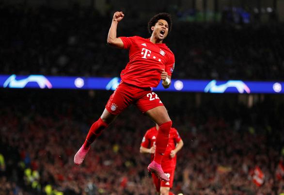 Tottenham thảm bại 2-7 trước Bayern Munich tại Champions League - Ảnh 3.