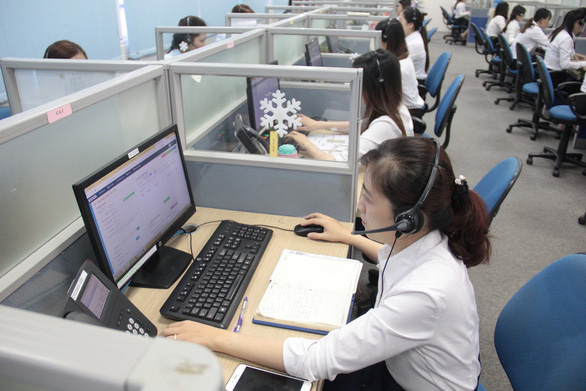 Tỉ lệ hồ sơ dịch vụ công trực tuyến tại Đà Nẵng đạt hơn 50% - Ảnh 1.