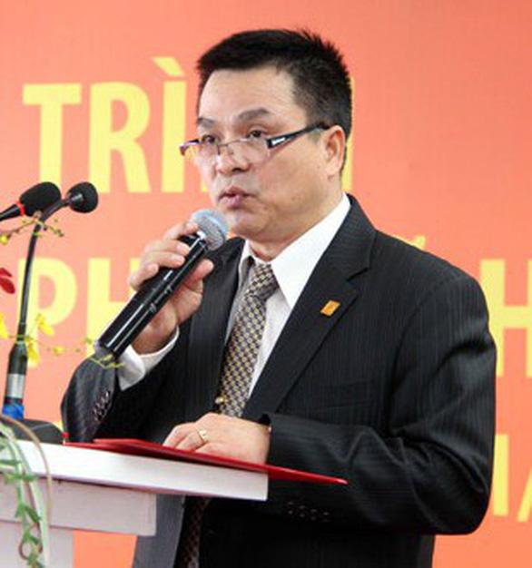 Bắt tạm giam ông Bùi Minh Chính, chủ tịch HĐQT Petroland - Ảnh 1.