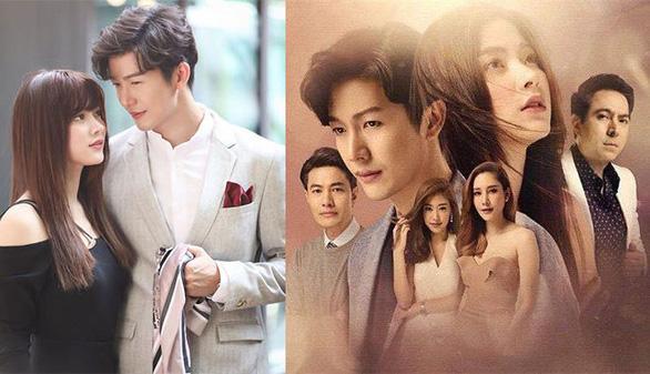 Chiếc lá cuốn bay - phim Thái hot nhất 2019 lên sóng tại Việt Nam - Ảnh 2.