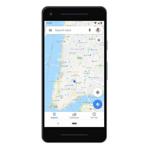 Google triển khai chế độ ẩn danh cho ứng dụng bản đồ - Ảnh 2.