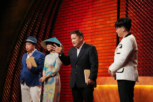 Giám khảo Top Chef tiết lộ lý do tha thứ cho thí sinh không trung thực - Ảnh 1.