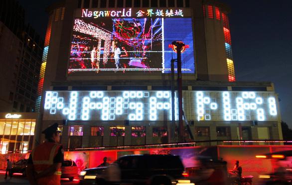 Macau chờ con bạc trở về... từ Đông Nam Á - Ảnh 2.