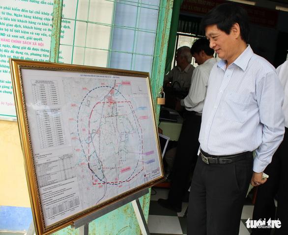 Chuyển vùng xây hai nhà máy điện hạt nhân Ninh Thuận sang du lịch - Ảnh 1.