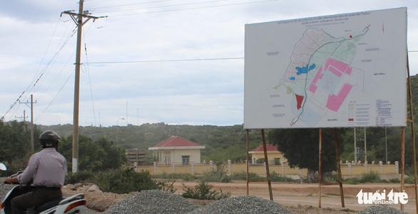 Chuyển vùng xây hai nhà máy điện hạt nhân Ninh Thuận sang du lịch - Ảnh 2.