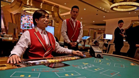Macau chờ con bạc trở về... từ Đông Nam Á - Ảnh 1.