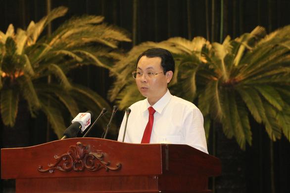 Bí thư Nguyễn Thiện Nhân: Luật pháp về xây dựng, đầu tư, quản lý đất đai còn xung đột - Ảnh 2.