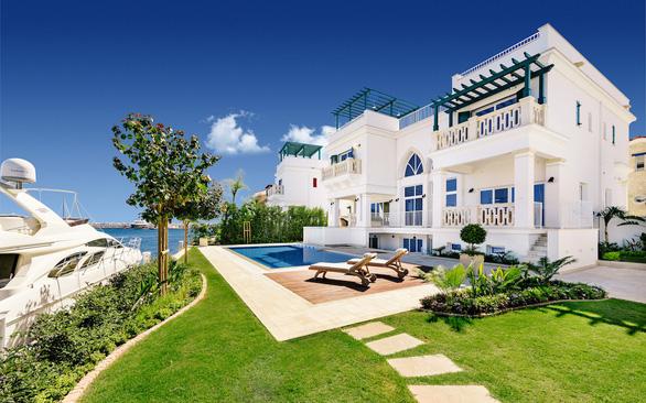 Cybarco - Tập đoàn bất động sản cao cấp ở châu Âu có đại diện tại Việt Nam - Ảnh 2.